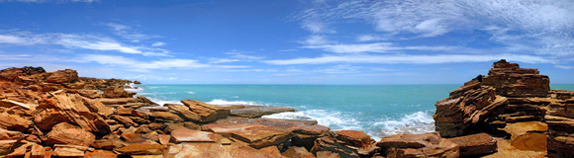 0379 - Gantheaume Point, Broome, W.A.