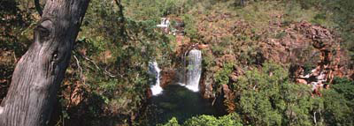 0095 - Wangi Falls, Litchfield National Park, N.T