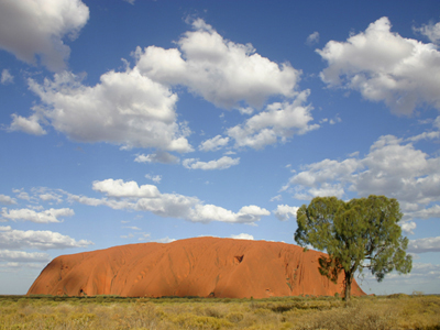 0471 - Ayers Rock, Uluru National Park, N.T.